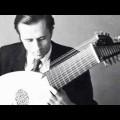 Hopkinson Smith – Chaconne de la 2ème Partita de Bach en ré mineur BWW 1004