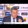 Mariage pour Tous : Henri Guaino face à la meute médiatique – 23 janvier 2013