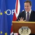 Cameron et son referendum, un enfumage de l'ologarchie fédéraliste