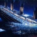 Education Nationale, le naufrage du Titanic...