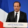 François Hollande allié des insurgés syriens en juillet 2012