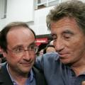 Hollande et Lang, la République des copains et des coquins