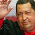 Hugo Chavez, président du Vénézuela