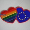 L'Europe, meilleur allié du mariage homosexuel