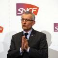 SNCF dans le 9-3 Pépy favorise ses employés
