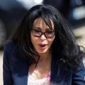 Yasmina Benguigui, un des ministres potiches du gouvernement de Jean-Marc Ayrault