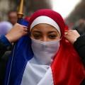 les Français inquiets de la progression de l'islam