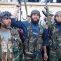 les islamistes terroristes, représentants légitimes du peuple syrien selon François Hollande