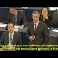Nigel Farage s'adresse à François Hollande concernant l'intervention au Mali – 05 février 2013