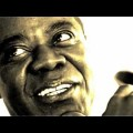 Louis Armstrong – What A Wonderful World (avec introduction parlée) 1970