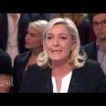 Marine Le Pen face à la meute – Des paroles et des actes – 21 février 2013