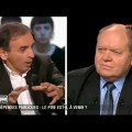 Zemmour & Naulleau Vs René Dosière – Février 2013