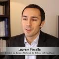 Pourquoi et comment démonter l'euro : Entretien avec Laurent Pinsolle (DLR) février 2013