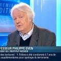 La vérité sur le cholestérol – Professeur Philippe Even