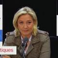 Marine Le Pen : émission «Tous Politiques» sur France Inter  (17 février 2013)