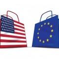 Bientôt l'empire avec la zone de libre-échange transatlantique