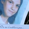 Carla, tuée à 13 ans à Florensac