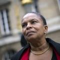 Christiane Taubira, passionaria de la gauche anti-pénitenciaire