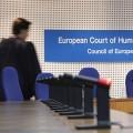 La CEDH va faire la Loi sur les conséquences du mariage gay en Autriche
