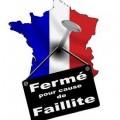 La France en faillite...