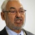 Le dirigeant d'Ennahda Rached Ghannouchi