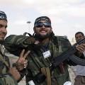 Libye, islamistes du CNT armés par l'OTAN