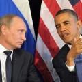 Obama et Poutine, vers un nouveau partage du Proche-Orient...
