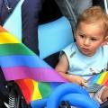 homoparentalité, le mythe dépasse très largement la réalité