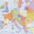 vers l'Europe des régions ethniques avec l'UFCE