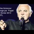 Immigration : Aznavour encore plus radical que le FN – Par Adrien Abauzit