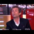 Patrick Cohen en hallucinant Fouquier-Tinville de la bien-pensance face à Frédéric Taddeï (12 mars 2013)