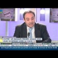 Olivier Delamarche sur BFM Business  On sera tous chypriotes   26 Mars 2013