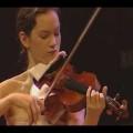 Hilary Hahn & Natalie Zhu – Sonate pour violon et piano en sol majeur de Mozart K.301/293a