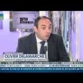 Olivier Delamarche sur BFM Business (5 mars 2013)