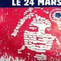 24 mars 2013, ou quand le pouvoir socialiste bafoue la démocratie...