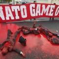 L'OTAN, rampart durant la guerre froide, pur outil impérial depuis la fin de celle-ci