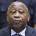 Laurent Gbagbo devant la CPI