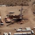 Le gaz de schiste, énergie d'avenir ou catastrophe écologique spéculative...