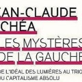 Les Mystères de la Gauche de Jean-Claude Michéa