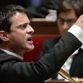 Manuel Valls voit des fachos partout...