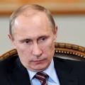 Vladimir Poutine, inflexible sur la Syrie