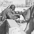 la bataille de Stalingrad, tournant de la seconde guerre mondiale