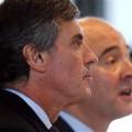 Après Cahuzac, c'est au tour de Moscovici de pointer le nez...