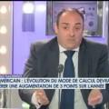 Olivier Delamarche sur BFM Business « On nous enfume avec le nouveau calcul du PIB US » – 23 avril 2013