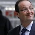 François Hollande, fête Pâques à sa manière..