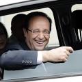 Hollande, Président d'une France apaisée, qu'il disait...