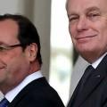 Hollande et Ayrault et le Mariage pour Tous, ou la France gouvernée par des crapules