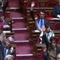 Le Mariage pour tous voté à main levée dans un Sénat à moitié vide..