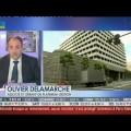 Olivier Delamarche sur BFMBusiness: «C»est le pays des bisounours !»  07 Mai 2013