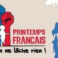 Le Printemps Français... C'est peut-être maintenant que tout commence !